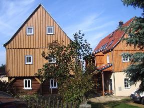KLeiner Zschirnsteinhof
